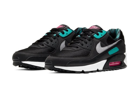 NIKE AIR MAX 90 BARCELONA THIRD SHOE