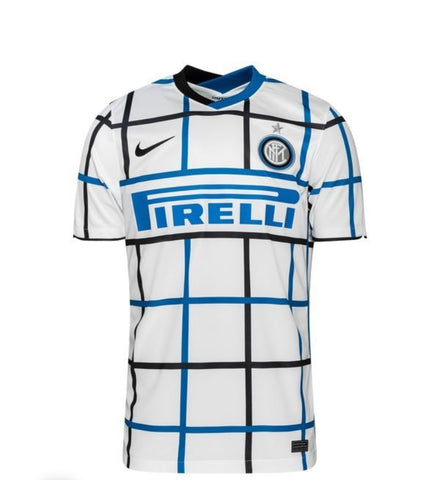 Inter Away Shirt 2020/21