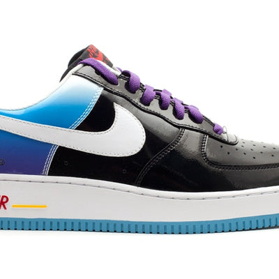 Nike Air Force 1 Low Playstation (2009)