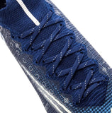 Nike Mercurial Superfly 7 Elite FG Dream Speed - Blue Void/Barely Volt/Black