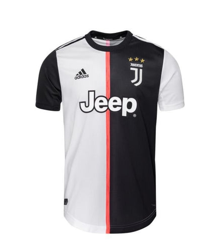 Juventus Home Shirt 2019/20 Authentic