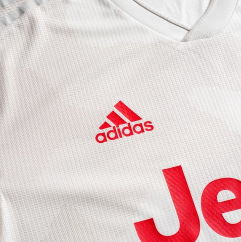 Juventus Away Shirt 2019/20 Authentic