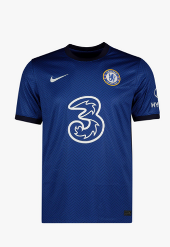 CHELSEA VAPOR MATCH HOME SHIRT 2020/21