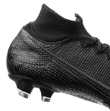 Nike Mercurial Superfly 7 Elite FG Under The Radar - Black/Dark Grey