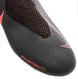 Nike Phantom Vision Elite DF FG Fire - Dark Grey/Bright Mango/Black