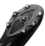 adidas Predator 20+ FG/AG Shadowbeast - Core Black/Dark Grey Heather