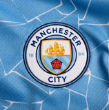 Manchester City Home Shirt 2020/21