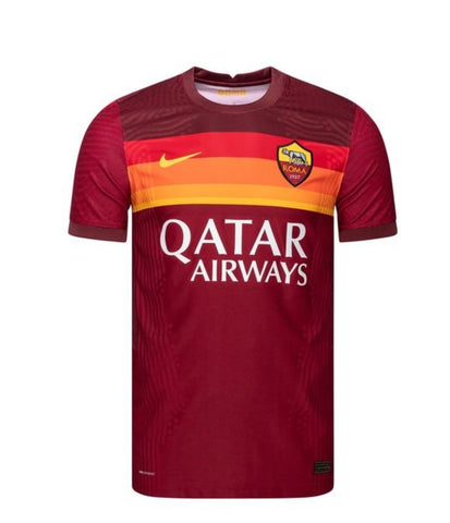 Roma Home Shirt 2020/21 Vapor