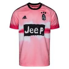 Juventus Football Shirt Human Race x Pharrell