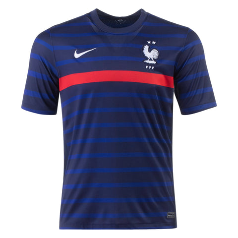 FRANCE EURO 20/21 HOME JERSEY BY NIKE