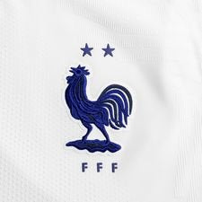 France Away Shirt EURO 2020 Vapor