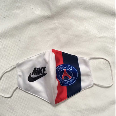 PSG Alternative Face Mask