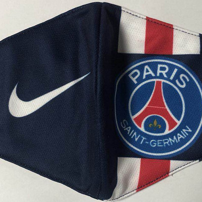 PSG x JORDAN Face Mask
