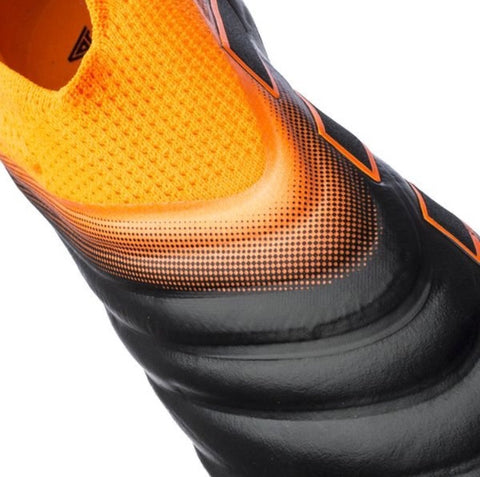 adidas Copa 20+ FG/AG Precision To Blur - Core Black/Signal Orange