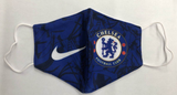 Chelsea Home Face Mask