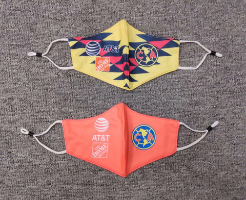 Club America Home and Away Pack