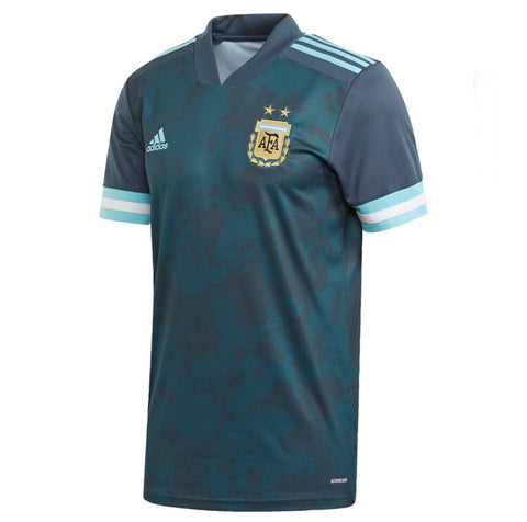 ARGENTINA 2020 AWAY JERSEY BY ADIDAS