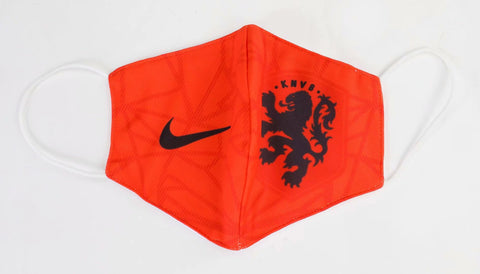Netherlands Home Face Mask