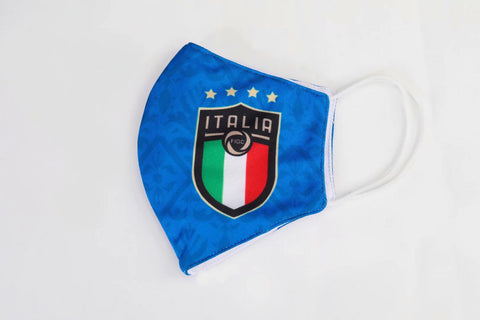 Italy Alternative Face Mask