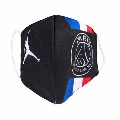 PSG x JORDAN Face Mask #1