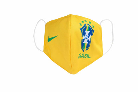 Brazil Home Face Mask