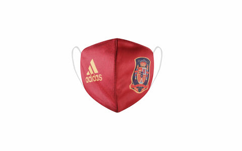 Spain Home Face Mask