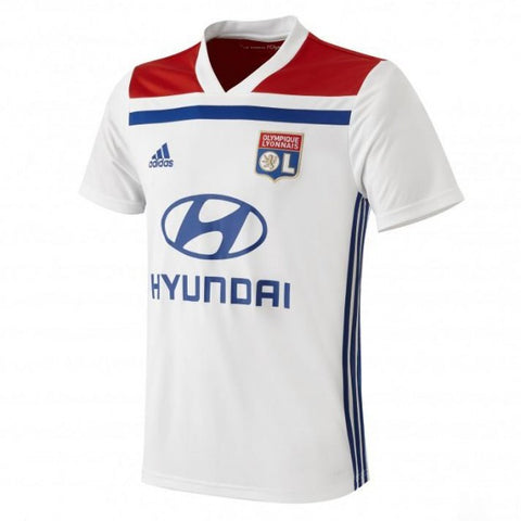 Olympique Lyon Home2018/2019 Jersey