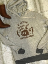 If loving pumpkin spice is wrong, I don't want to be right trinkets hoodie
