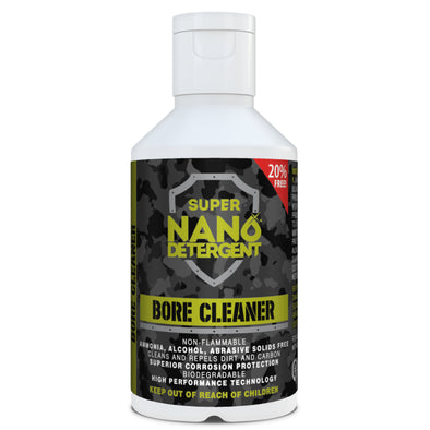 best gun cleaner, can be used with any gun cleaning kit