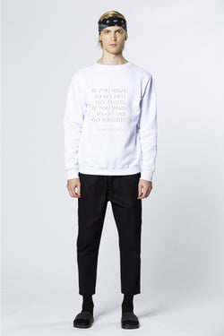 Family First Sweatshirt