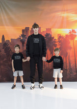 Load image into Gallery viewer, Kids Embroidered Family Tee