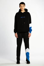 Load image into Gallery viewer, Tricolor Hoodie