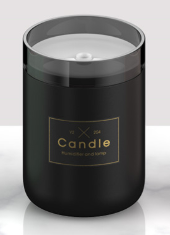 """NOT a Candle"""