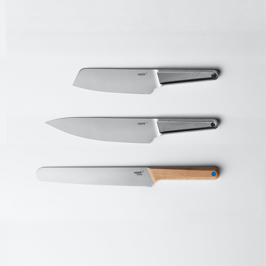 Knife  package - Sharp Deal
