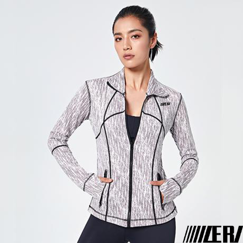 Breathable Long Sleeve Sweater