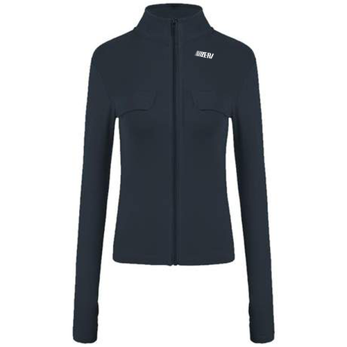 Tight-fitting Running Yoga Jacket