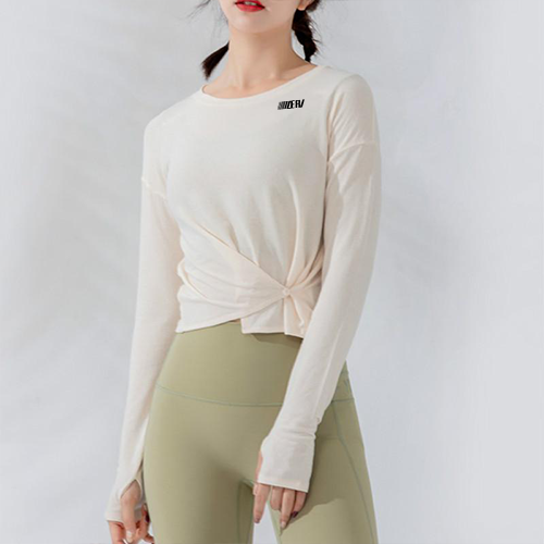 Novel Yoga Long Sleeves