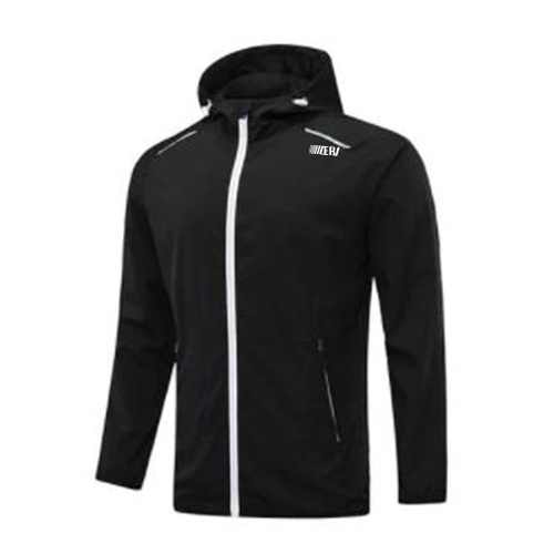 New Men's Hiking Jackets