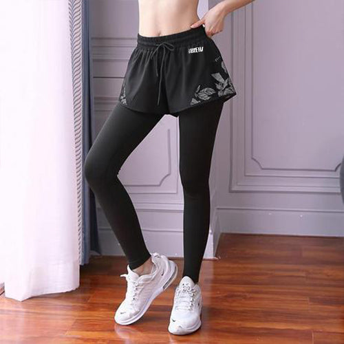 Anti-running Quick-drying Fitness Pants