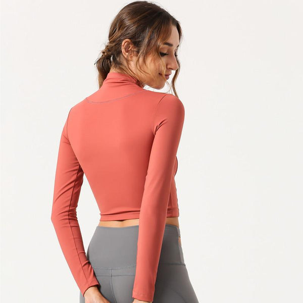 Anti-friction Long Sleeve