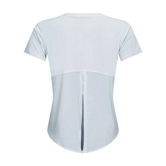 Breathable Sport Tight T-Shirt