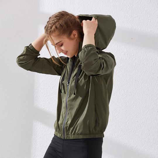 Casual Loose Sport Jacket