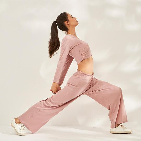Casual Yoga Quick-dry Pants