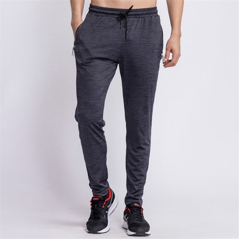 Summer Breathable Running Pants
