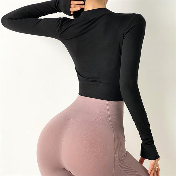 Fabric Fitness Long Sleeve