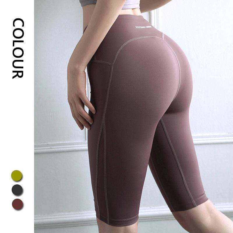 Ins Tights Sports Leggings