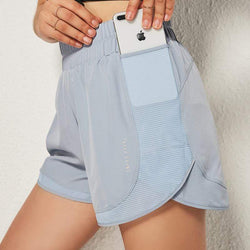 Loose Quick-Drying Slim Shorts