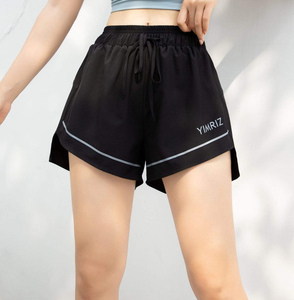 Loose Quick Dry Sports Shorts