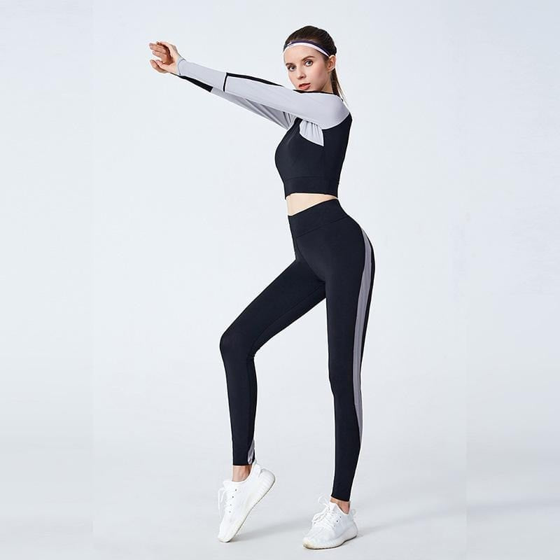 Quick Drying Fitness Suit