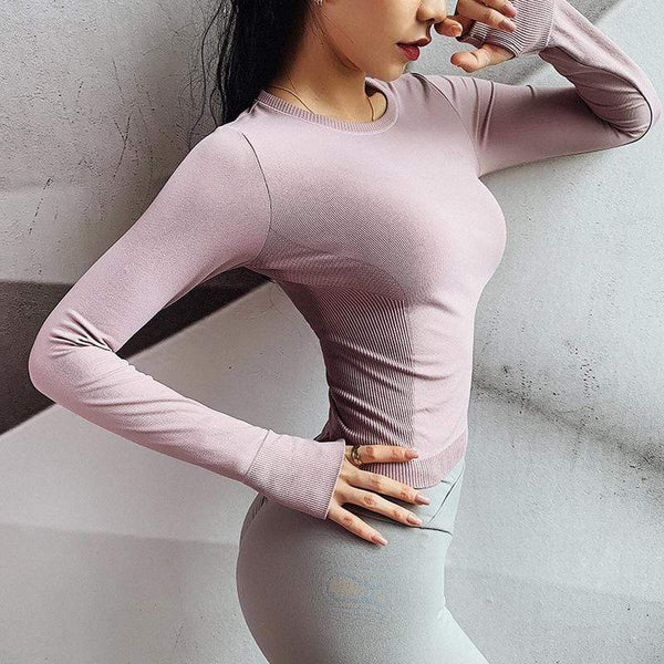 Skinny Slim Yoga Clothes